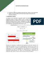 Lab 5 Coeficiente de Dilatacion Lineal