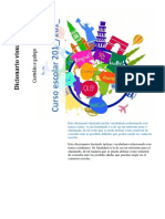 Diccionario Visual Castellano Galego I