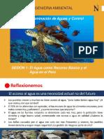 SESION 1_El Agua Como Recurso Básico y El Agua en El Perú(1)(1)