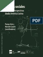 Arán Pampa y Casarín Marcelo - Ciencias Sociales. Balance y Perspectivas Desde América Latina