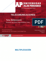 4sem Multiplexacion Telecom
