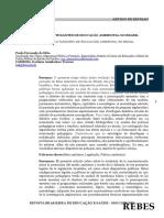 2. Políticas Estruturantes Da EA No Brasil