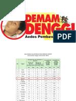 Denggi & Aedes