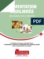 Alimentation Web Federacao Cardiologia