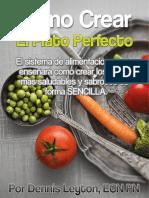 ElPlatoPerfecto CAD 2.0