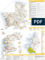 Map a Galicia