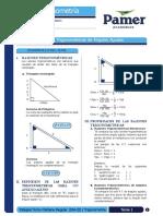 Trigonometria_1_Razones Trigonométricas de Ángulos Agudos