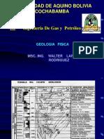 Geologia General y Fisica