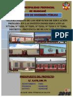 Pip 6 Escuelas