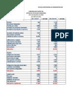 Practica Analisis Vertical-horizontal