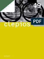 clepios REVISTA PSICOANALISIS