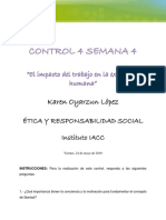 Karen Oyarzun Control Semana4 EticayResponsabilidadSocial