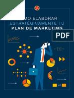 eBook Para Armar Tu Plan de Marketing