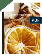 Cómo y qué comer. Capítulo gratis (1).pdf