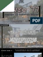 Referente Reciclaje Urbano_ HAVRE 77