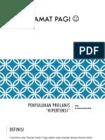 PENYULUHAN_PROLANIS_2018_HIPERTENSI.pptx.pptx