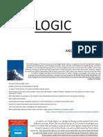 LOGIC AB 2-1