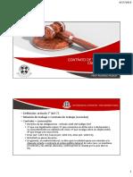 02 - Contrato de Trabajo y Sus Características Diapositivas