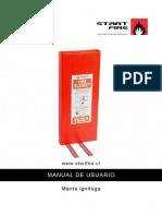 Manual Manta Ignifuga-cuyr2