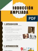 REPRODUCCIÓN AMPLIADA