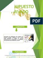 Diapositivas p.privado