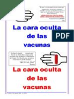 Cara Oculta Vacunas