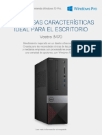 Dell Vostr 3470 Sffi5s41tw10p1w (7v63k) (1)