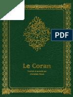Le Coran - AbdAllah Penot 2008