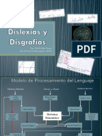 Dislexias y Disgrafias 2014