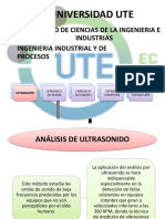 Analisis de Ultrasonido Expo