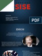 Enron 1983