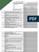 Herramienta Diagnóstico ISO 9001 - IsO 14001 Versión 2015