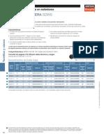 Catalogo de fijaciones para SIP