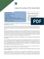 Case Study - TfL Final(1)