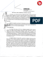 Expediente 03079 2014 PA TC Legis.pe