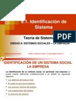 0 U9 Sistemas Sociales - La Empresa
