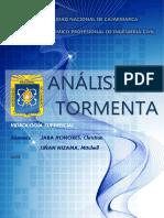 Informe Análisis de tormenta.docx