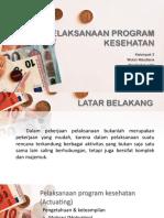 PPT Seminar Manajemen Kesehatan