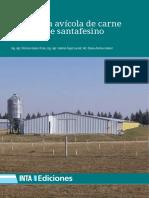 Inta Cadena Avicola de Carne en El Norte Santafesino