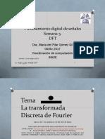 S5-DFT