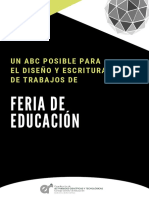 Un ABC Posible