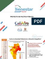 CaliAfro 2018 (Política Pública)