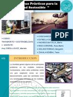 Exposición Ideas - Transporte 22-05