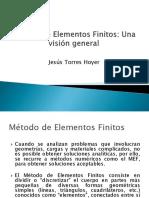 4 Método de Elementos Finitos