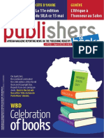 'PUBLISHERS & BOOKS' - 10TH - APRIL 2019 - BY OAPE AFRICA.pdf
