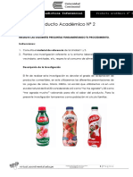 ESTADISTICA INFERENCIAL PA2