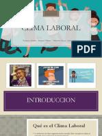 ppt-clima-laboral