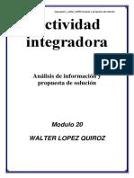 Lopezquiroz_walter_M20S3 Analisis y Propuesta de Solución