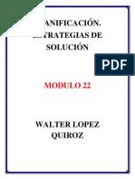 Lopezquiroz Walter M22 S3 Estrategias de Solución