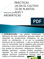 Bpa en Plantas Medicinales